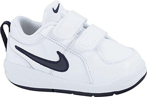 Nike Pico 4 GTV Scarpe Sportive Unisex Bambino Bianco White/Midnight