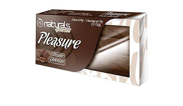 Perfect Nutrition Naturals Pleasure, Barras Nutritivas ...