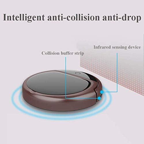 Jary Robot de Balayage Infrarouge Sweeper Intelligent entièrement Automatique avec Fonction Automatique de Recharge li