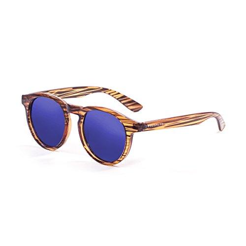 Paloalto Sunglasses P72004.7 Lunette de Soleil Mixte Adulte, Bleu