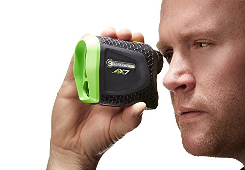 Precision Pro Golf NX7 Laser Rangefinder - Golfing Range Finder Accurate up to 400 Yards - Perfect Golf Accessory by Precision Pro Golf (Image #3)