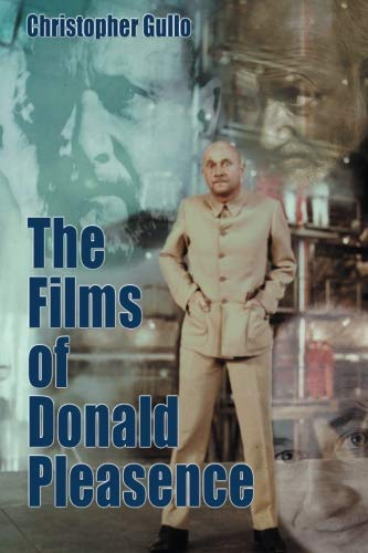 The Films of Donald Pleasence -