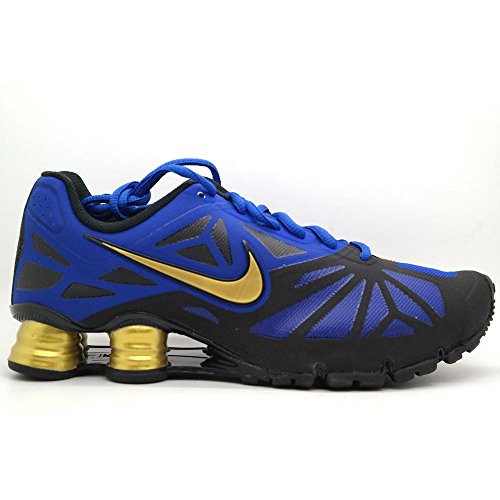 Nike Mens Shox Turbo 14