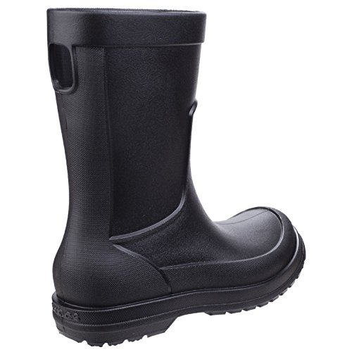 Image of Crocs Mens AllCast Rain Boots