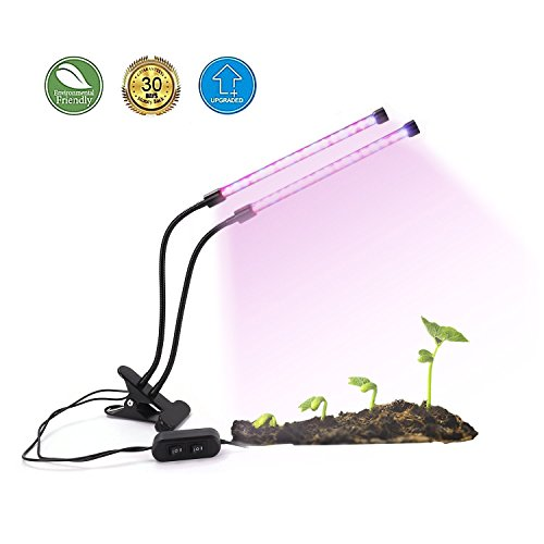 Led Grow Lights Chilli
