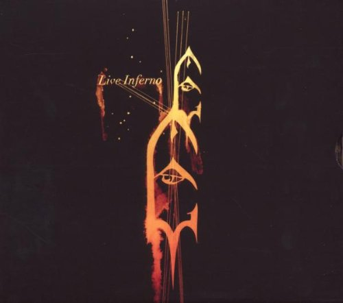 Live Inferno by CANDLELIGHT RECORDS (Image #2)