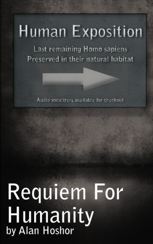 Download Requiem For Humanity PDF