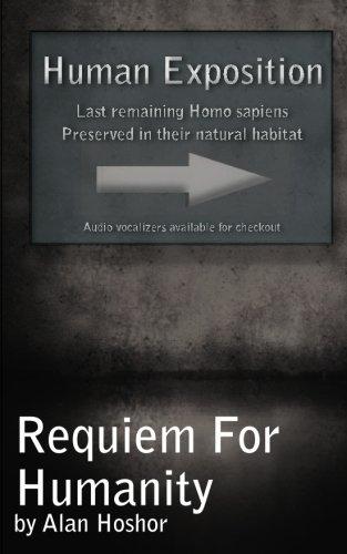Read Online Requiem For Humanity pdf epub