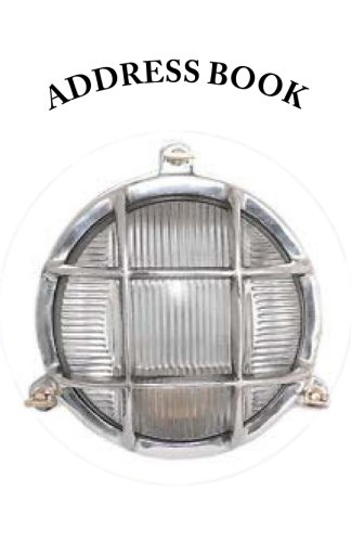 Read Online ADDRESSBOOK - Bulkhead Light pdf epub