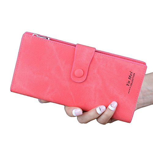 YYW purses for women - Cartera para mujer  Mujer rosa claro