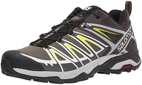 Salomon X Ultra 3 Men s Hiking Shoes