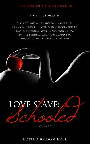 Love Slave: Schooled (Love Slave Anthology Book 3)