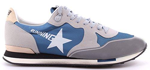 Scarpe Nuove New Sneakers Golden Silver Grigio Italy Blu Uomo Running Goose Blue 5x66PvBR
