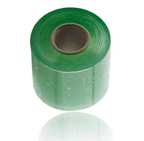 300 m di lunghezza 20 x mini pellicola elastica 5 cm di larghezza spessore 20 /μm trasparente