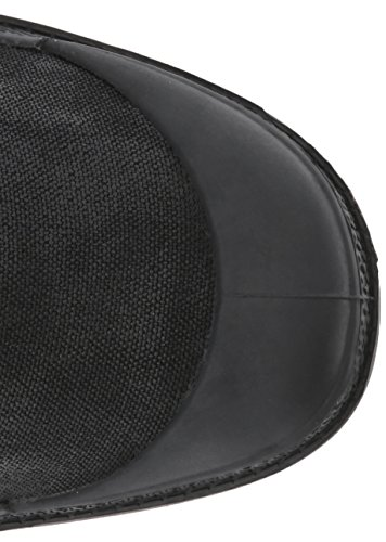 Palladium Men's Pallabrouse BGY Wax Chukka Boot, Black/Dark Gum, 7.5 M US by Palladium (Image #8)