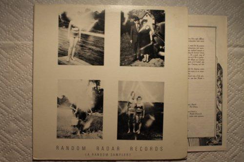 (Random Radar Records (A Random Sampler))