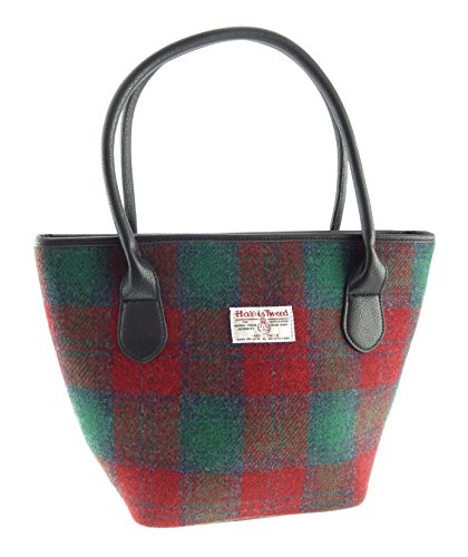 Harris Lb1008 Bags Tote Tweed Authentic Col13 Ladies aq5TwzFw