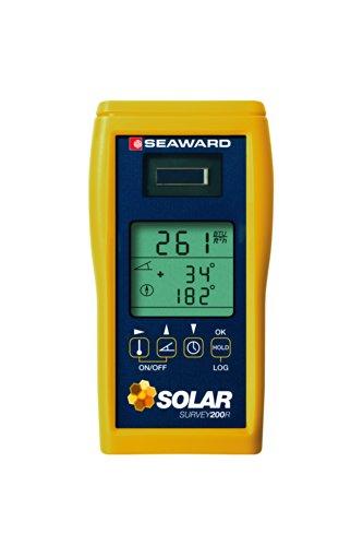 Seaward Solar 200R Irradiance / Survey Meter