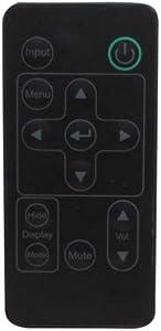 Hotsmtbang Replacement Remote Control for Smartboard Smart unifi UX60 UF75 UF75W U100 U100W DLP Projector System