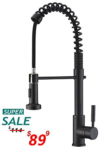Avola Rubbed Kitchen Function Sprayer Price