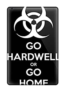 Hot New Arrival Cover Case With Nice Design For Ipad Mini/mini 2- Go Hardwell Or Go Home