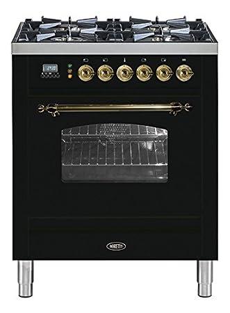 Boretti <b>vpn</b>-<b>74</b> ZW - Kitchen (Freestanding, Electric, Gas ...