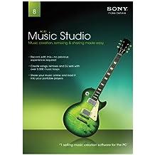Acid Music Studio 8 - New Box
