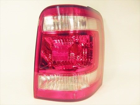 2010 ford escape right tail light - 4