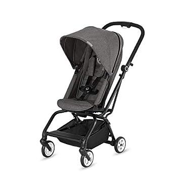 CYBEX Eezy S Twist Stroller, Manhattan Grey