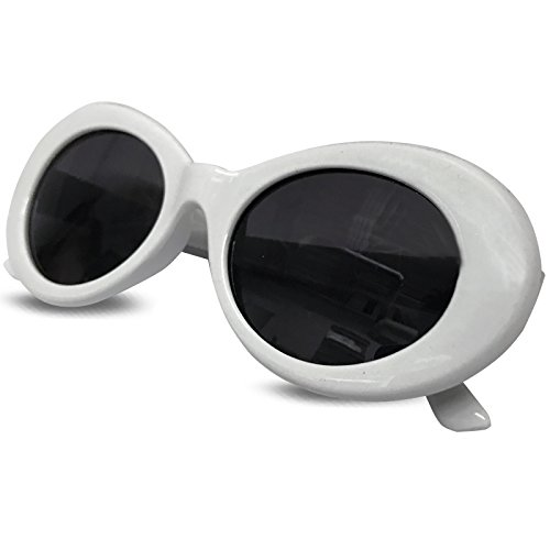 Clout goggles sunglasses meme amazon real bold retro oval thick frame meaning urban authentic aliexpress white brand lenses bulk order cheap cost cartoon custom creator cheap thrill discount - In Malls Shopping Greece