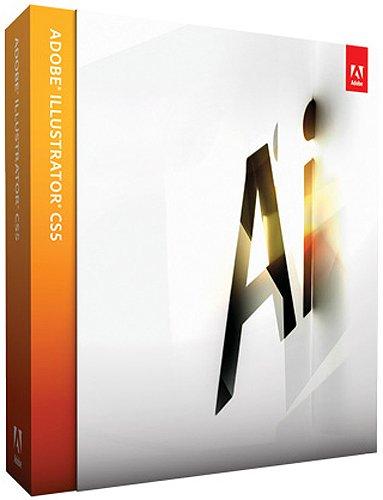 Adobe Illustrator CS5 Windows
