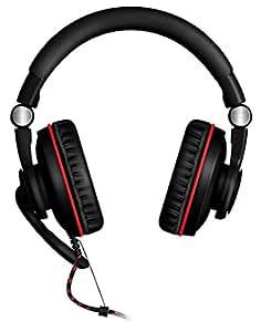 EpicGear  Sonorouz X Gaming Headset (EpicGear Sonorouz X Gaming Headset)