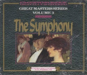 Great Masters Series 3: Symphony