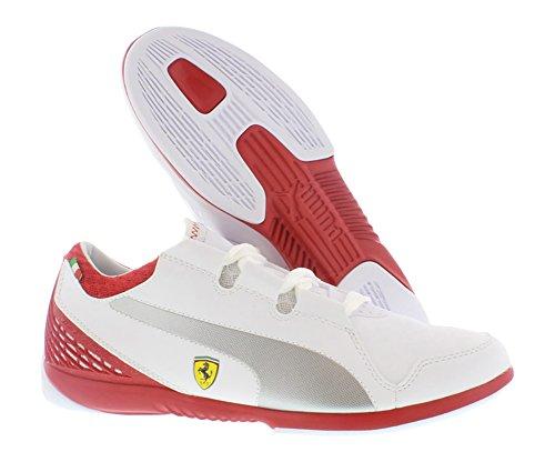 Dessus rapide Shoes 10.5 de Ferrari Valorosso Webcage des hommes de Puma bas