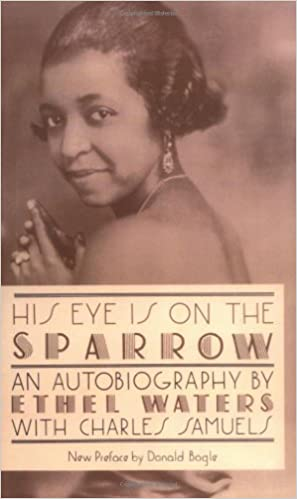 Image result for ethel waters biography