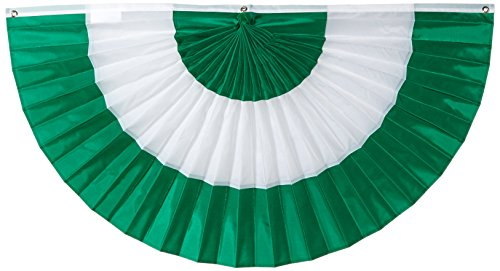 Independence Bunting & Flag - 24