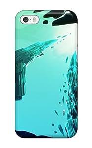 Jamie Scott Wallace's Shop New Battleborn Protective Iphone 5/5s Classic Hardshell Case