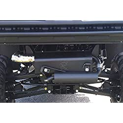 The Silent Rider ATV Silencer BT-825 John Deere Ga