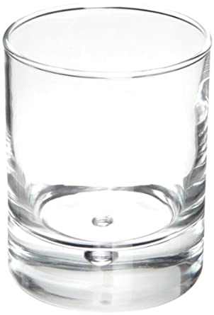 Anchor Hocking H054504 3 Inch Diameter x 3-5/8 Inch Height, 8.5-Ounce Soho Old Fashioned Glass (Case of 24)