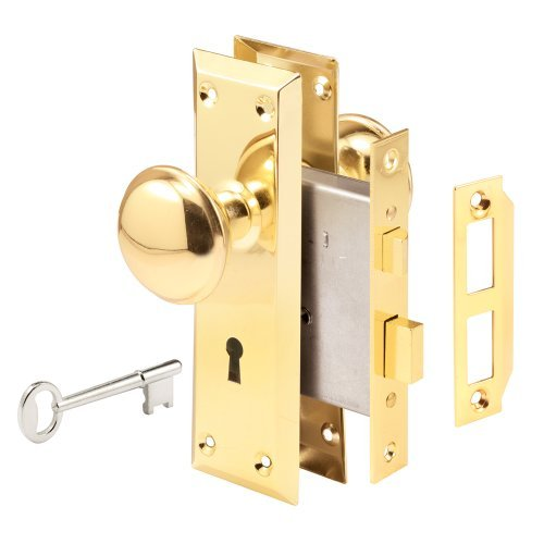Mortise Case - 3