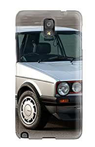 For Galaxy Note 3 Tpu Phone Case Cover(1976 Volkswagen Golf I Gti)