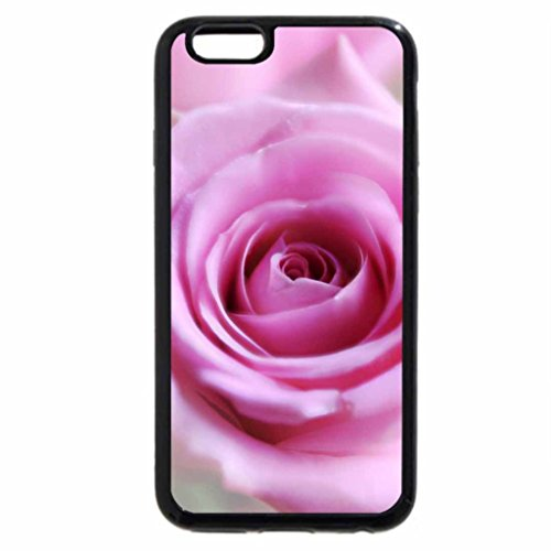 iPhone 6S / iPhone 6 Case (Black) Pink Dreams for Dianna GREENFROGGY1