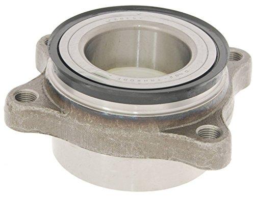 Febest - Toyota Front Wheel Hub Kit - Oem: 43560-26010
