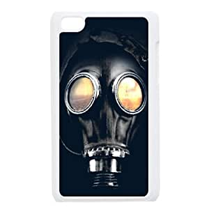 iPod Touch 4 Case White Doomsday Watcher SH3034317