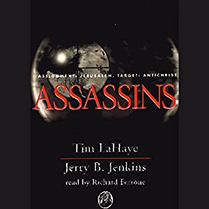 Assassins Audiobook
