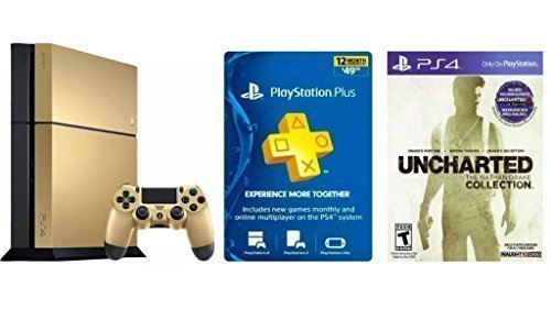 playstation-4-500gb-console-gold-taco-bell-limited-edition-bundle