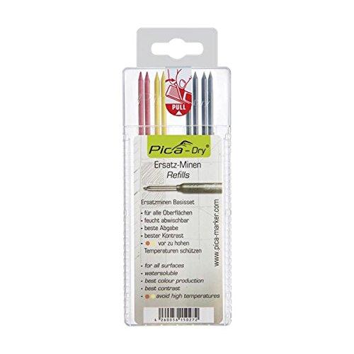 - PICA 4020/SB Dry Refill 8/PK Basic (3 Pack)
