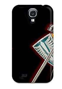 Shock-dirt Proof Berserk Case Cover For Galaxy S4 9198629K95121498