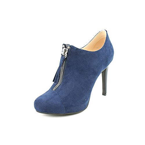 Bar Iii Carine Women Us 9 Blue Bootie