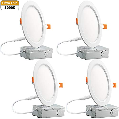 Led Recessed Light For Sloped Ceiling in US - 4